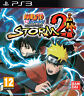 Naruto Shippuden Ultimate Ninja Storm 2 PS3 *in Excellent*