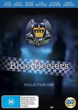 Blue Heelers : Collection 1 (DVD, 2017, 27-Disc Set)