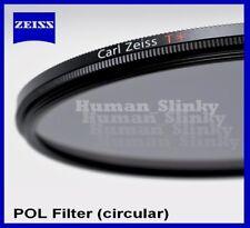 Sony VF77CPAM 77mm Carl Zeiss T* 77mm Circular Polarizer Filter US