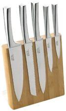 Pradel Jean Dubost 18521 Bloc Météor en Bambou Véritable 5 couteaux de CUS