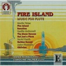 Various FIRE ISLAND - MUSIC FOR FLUTE