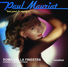 PAUL MAURIAT - Tout pour la musique & Roma dalla Finestra - CDSML8500