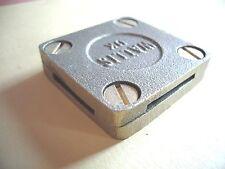 Wallis copper tape clamp JG253 gunmetal lightening conductor clamp