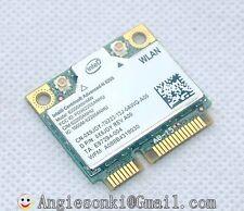 INTEL CENTRINO ADVANCED-N 6205 WIRELESS PCI EXPRESS 62205ANHMW 2.4/5Ghz 0X9JDY