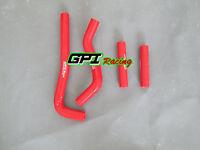 silicone radiator hose kit for Honda CRF 150 R CRF150R CRF150 2007-2009 08 09 07