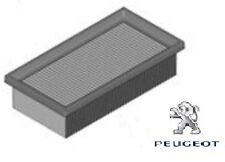 Genuine Peugeot 2008 Air Filter Replacement Element - 2013-2016 - 16 128 894 80