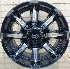 4 Wheels Rims 17 Inch For Dodge Ram 2500 3500 8 Lug Rim 271