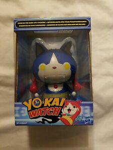 Yo-kai Watch Mood Reveal Robonyan Fun Collectible Figure Hasbro