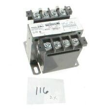 1 NEW  MICRON B050-0667-3 50VA  CONTROL TRANSFORMER