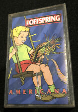 The Offspring Americana 1998 Cassette Tape