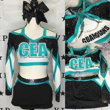 "Cheerleading Uniform Cheer Extreme Allstar Top 30-32""Skirt 26-28"""