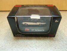 """Malibu International """"Ford Taunus 17M (#115)"""" Diecast Car (1/87th) Scale"""