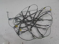 Security Chain Company SC1036 Radial Chain Cable Traction Tire Chain One only
