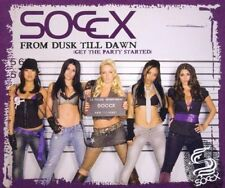 Soccx from Dusk till Dawn (2006) [Maxi-CD]