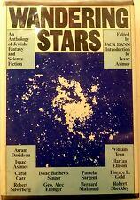 Jack, Dan - Wandering Stars - 1974 - 1st/HC/VG - interesting!