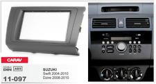 CARAV 11-097 2Din Marco Adaptador de radio para SUZUKI Swift 2004-2010, Dzire