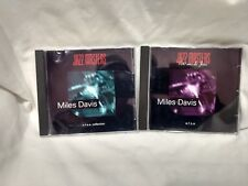 Miles Davis Jazz Masters e.f.s.a collection & 100 Ans De Jazz 2 CDs       cd5078