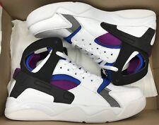 3b0ab601ccf4 Nike White Nike Air Flight Huarache Athletic Shoes for Men for sale ...