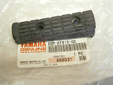 Yamaha FJR1300 FJR 1300 2013 13 Foot Rest Peg Rubber