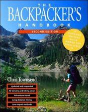Backpacker's Handbook-Chris Townsend