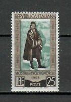 S21610) Italy 1953 MNH New Signorelli 1v