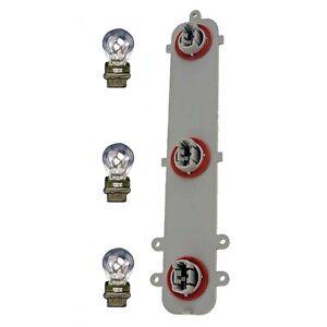 New Tail Light Circuit Board w/ Bulbs Fits 02-08 TrailBlazer  # 16532713 923-009