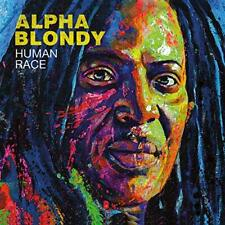 ALPHA BLONDY - HUMAN RACE [CD]