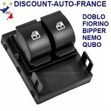 FIAT Dobl Fiorino Qubo 2010-2007-Nuova Finestra a 2 vie interruttore LH 735461275