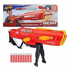 Thunderhawk Nerf AccuStrike Mega Toy Blaster N-Strike