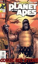 PLANET OF THE APES #1 (2001) 1ST PRINTING BAGGED & BOARDED DARK HORSE COMICS
