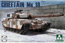 Takom TAKO2028 1/35 British Main Battle Tank Chieftain Mk.10