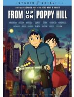 From Up on Poppy Hill [New DVD] 2 Pack, Widescreen