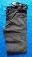 pantaloni Jacob cohen 32 46 marrone burberry jeans dundap jeckerson dsquared2