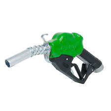 Fill Rite N075dau10 34 Inch Automatic Gas Pump Fuel Hose Nozzle With Hook Green