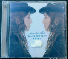 SARA BAREILLES / KALEIDOSCOPE HEART - CD (EU 2010) SIGILLATO/SEALED