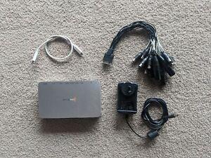 Blackmagic Design Ultrastudio 3D Davinci Resolve 16 17 10Bit Monitoring Solution