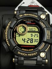 "Casio G-Shock Frogman watch GWFD1035B-1 ""NEW"""
