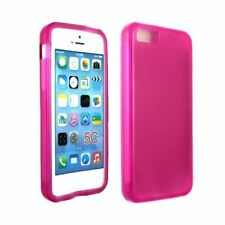 iPod Touch 5 TPU Gel Soft Case (Pink)
