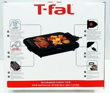 T-Fal TG403D52 Smokeless Indoor Grill