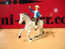 CBG MIGNOT cirque ENFANT SUR PONEY  figurine circus figure lead toy soldier