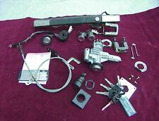 Volvo 940 WAGON Lock Set. SIX Locks Coded to the same key.From 1994 940 Wagon.
