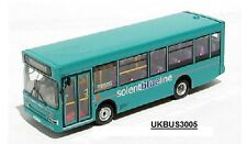 CMNL UKBUS 3005 TRANSBUS MINI POINTER DART Bus  SOLENT BLUE LINE