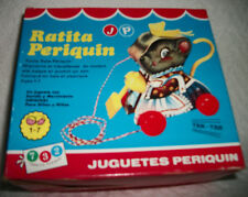 Fisher Price mint in Box Merry mousewife ratita periquin Mint New in Box