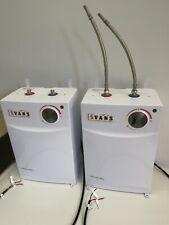 12v Boiler 5L Warmwasserspeicher Wohnmobil Wohnwagen
