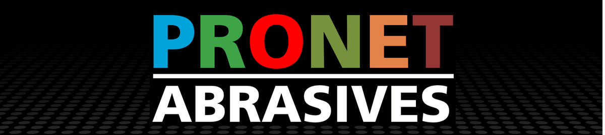 PRONET Abrasives
