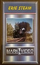 Mark I Video -  Erie Steam Vols 1 and 2 - DVD