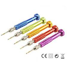 5in1 Precision Screwdriver Set Repair Screw Tools Kit for iPhone Samsung