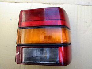 SEAT IBIZA MK1 MODEL 1984 89 REAR TAIL LIGHT RIGHT SIDE 53361R23 USED