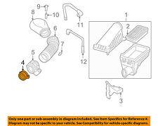 GM OEM Air Cleaner Intake-Seal 25099500
