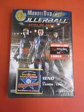 ROLLERBALL- entra nel gioco-CON:JEAN RENO- DVD  film- da collezione- sigillato
